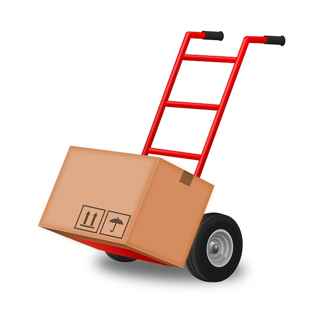 Residential Moving Experts!